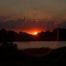 sunrise by DougOlsen