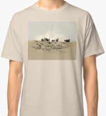 Dusty Trails Classic T-Shirt