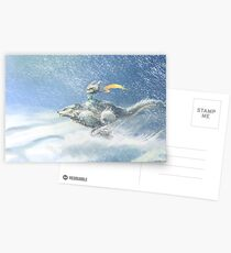 Twilight Princess Postcards