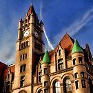 Landmark Center by shutterbug2010