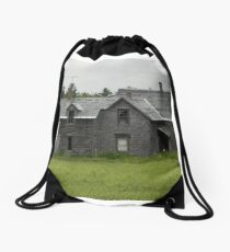 If Only I Could Speak - The Stories I Would Tell Drawstring Bag