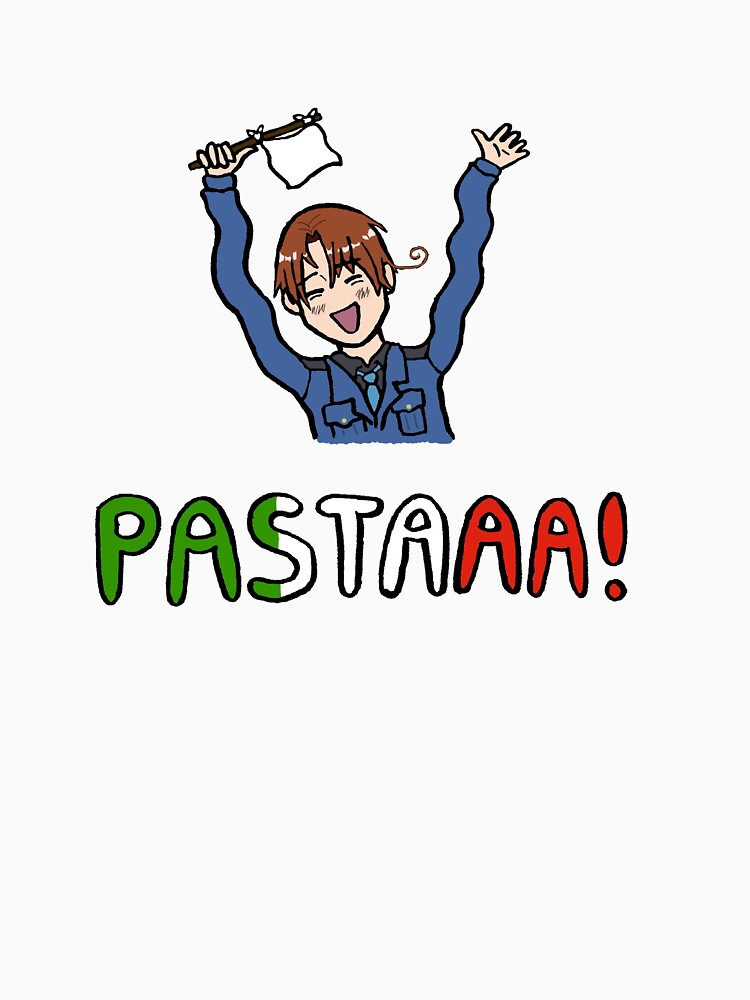 PASTAAA! by SevLovesLily