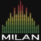 Milan Sound Equalizer by giancio