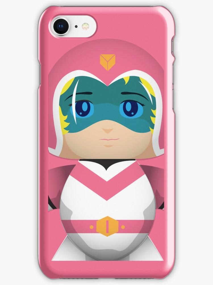 Princess Allura by reysdf