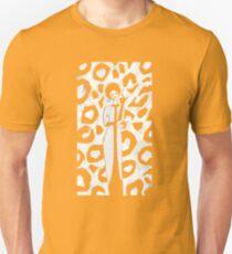 """""""Big Cat"""" T-Shirt by Allie Hartley Unisex T-Shirt"""