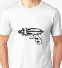 RayGun T-Shirt