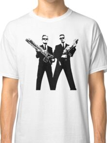 Men in Black Classic T-Shirt