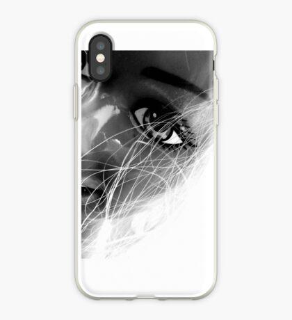Shiny Happy Plastic iPhone iPhone Case