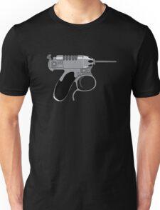 Men in Black mini Gun Unisex T-Shirt