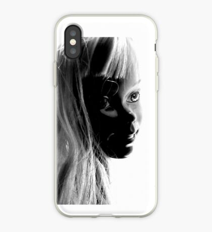 The Wistfulness of Ophelia iPhone iPhone Case