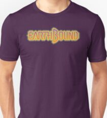 EarthBound Slim Fit T-Shirt