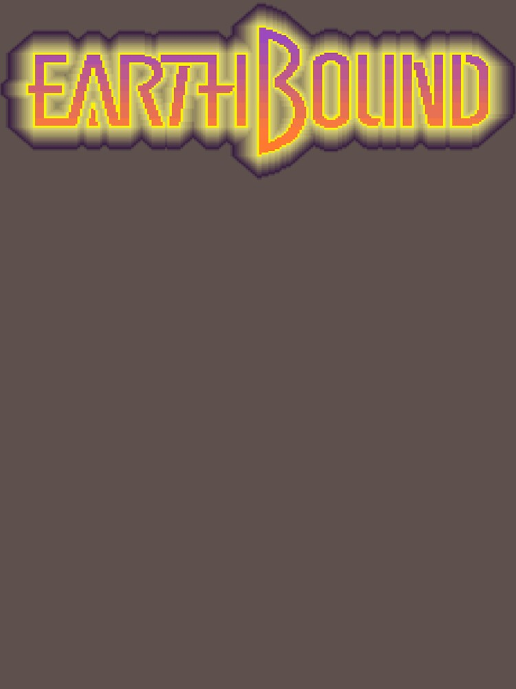 EarthBound by Globulous