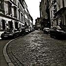 Poselska street, Kraków, Poland . by Doktor Faustus . Favorites: 1 Views: 82 . Thx! by © Andrzej Goszcz,M.D. Ph.D