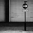 >One Way by DelayTactics