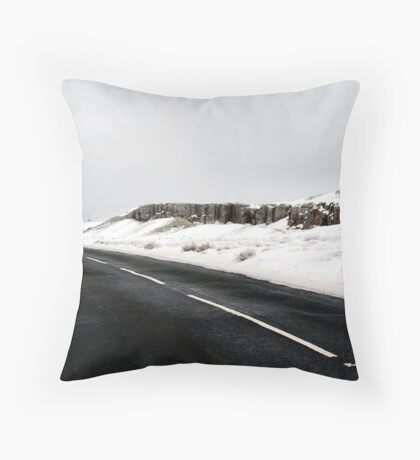 untitled #186 Throw Pillow