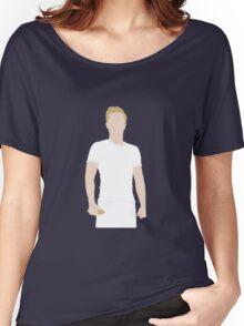 Vector Peeta Women's Relaxed Fit T-Shirt