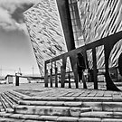 Its Titanic by peter donnan