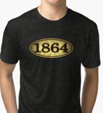 1864 Tri-blend T-Shirt