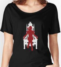 Vector Katniss Women's Relaxed Fit T-Shirt