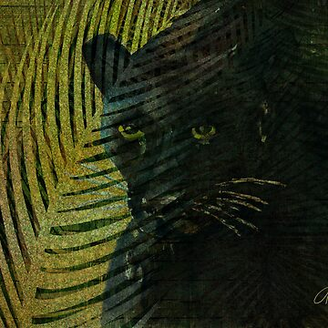 Black Panther by awagner