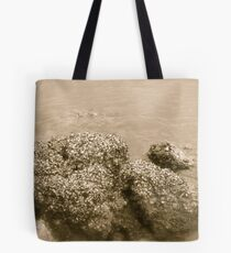 Rocks and Eddies Tote Bag