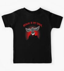 Hedwig is my email Kids Tee
