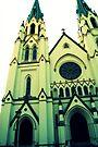 church by Jamie McCall