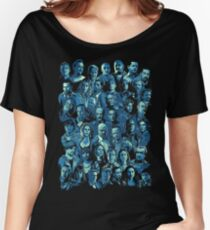Breaking Bad Reunion Women's Relaxed Fit T-Shirt