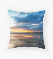 Donegal, Ireland Throw Pillow