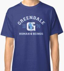 Greendale Human Beings T-Shirt Classic T-Shirt