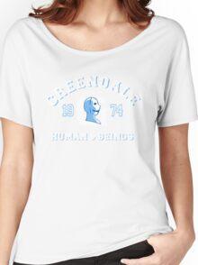 Greendale Human Beings T-Shirt Women's Relaxed Fit T-Shirt