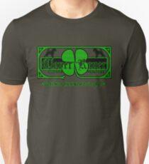 Clover Rover Unisex T-Shirt