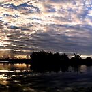 Sunrise ones again by CriGa Photography
