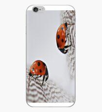 Doppeltes Glück iPhone Case