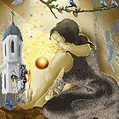 Enchantment by kseniako