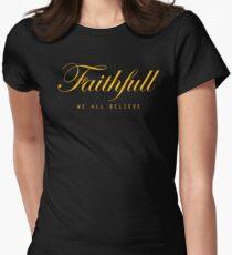 Faithfull Womens Fitted T-Shirt