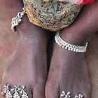 Traditional Rajasthani jewellery by fionapine