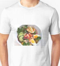 Summer Salad Oléeee T-Shirt