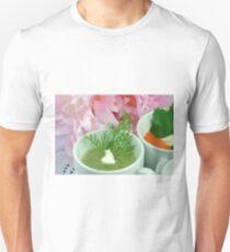Crema di Broccoli T-Shirt