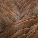 Zabriskie Point Curves by socalgirl