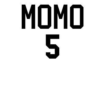 TWICE - MOMO 5 by baiiley
