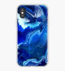"Vinilo o funda para iPhone ""OCEANO"""