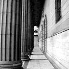 Pillars of Strength by dgscotland