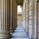 Caird Hall View by dgscotland