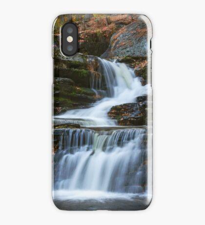Factory Falls iPhone Case