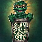 Don't Let The Sunshine Spoil Your Rain by Tim  Shumate