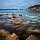 Frenchman Bay Ruins by thorpey