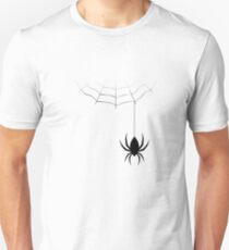 Cartoon Spider 2 Unisex T-Shirt
