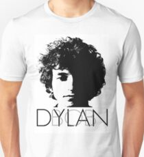 Camiseta unisex Bob Dylan