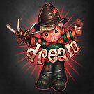 DREAM by Tim  Shumate